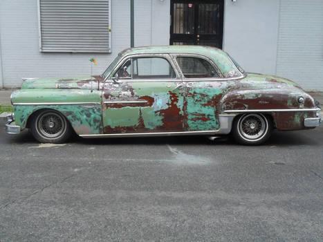 1950 Dodge Coronet VII