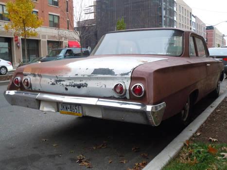1962 Chevrolet Bel-Air V