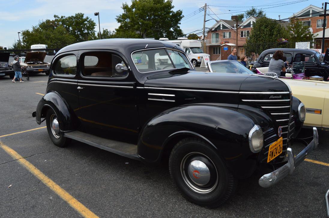 1939 plymouth two door sedan by brooklyn47 on deviantart for 1930 plymouth 4 door sedan
