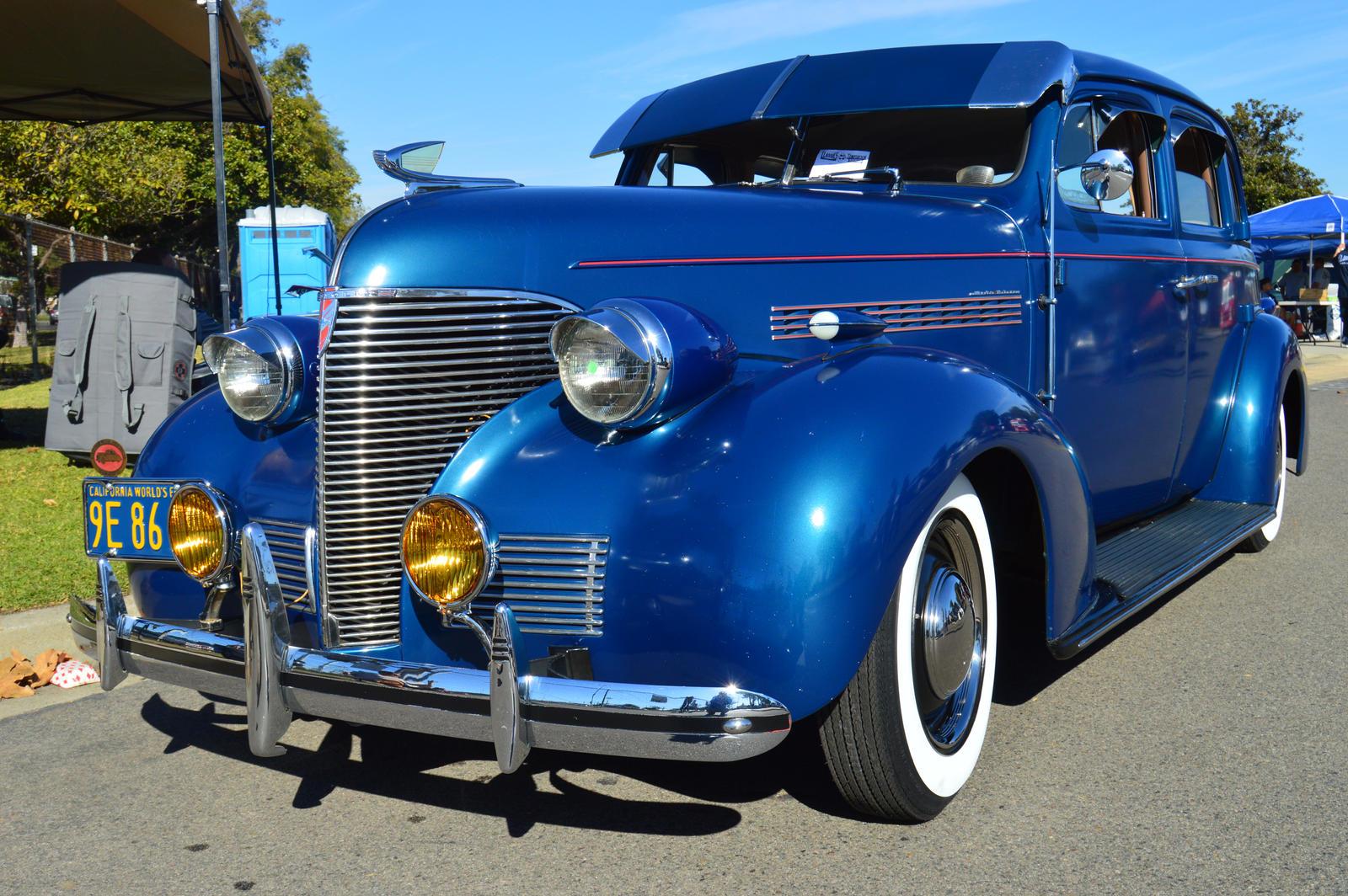 1939 Chevrolet Master Deluxe IX by Brooklyn47 on DeviantArt