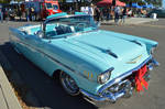 1957 Chevrolet Bel-Air Convertible II