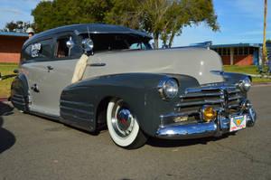 1948 Chevrolet Sedan Delivery IX by Brooklyn47
