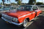 1962 Chevrolet Impala Sedan II by Brooklyn47
