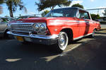 1962 Chevrolet Impala Sedan III by Brooklyn47