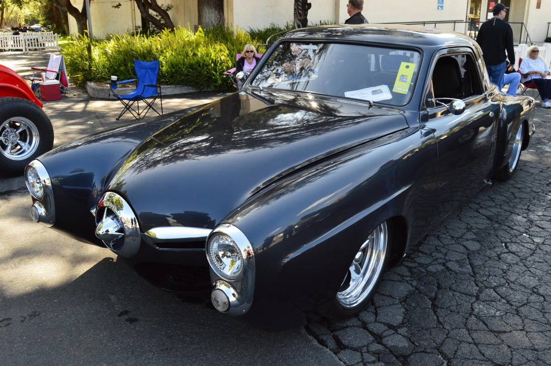 1951 studebaker champion starlight coupe v by brooklyn47 - Studebaker champion starlight coupe ...