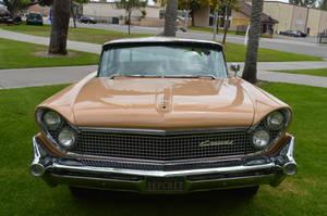 1959 Lincoln Continental Mark IV (II)