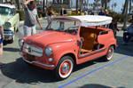 1960 Fiat Jolly V