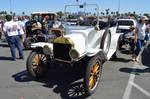1915 Ford Model T Touring Sedan V