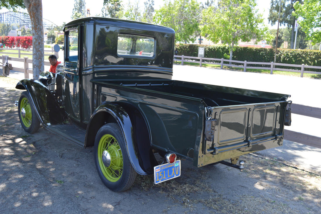 1931 Model A Ford Pickup Cars Trucks By Owner Autos Post
