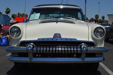 1954 Mercury Monterey Sun Valley by Brooklyn47
