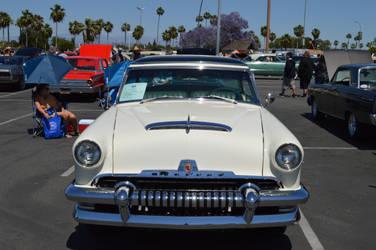 1954 Mercury Monterey Sun Valley II by Brooklyn47