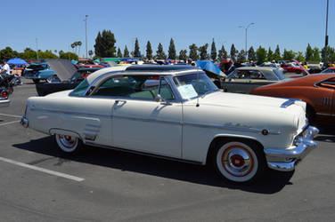 1954 Mercury Monterey Sun Valley III by Brooklyn47
