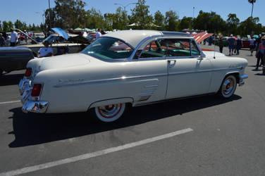 1954 Mercury Monterey Sun Valley IV by Brooklyn47