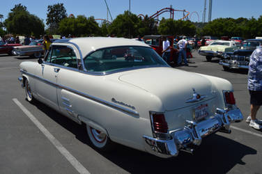 1954 Mercury Monterey Sun Valley VI by Brooklyn47