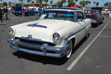 1954 Mercury Monterey Sun Valley VII by Brooklyn47