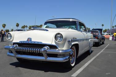 1954 Mercury Monterey Sun Valley VIII by Brooklyn47