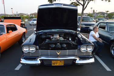 1957 Plymouth Belvedere by Brooklyn47