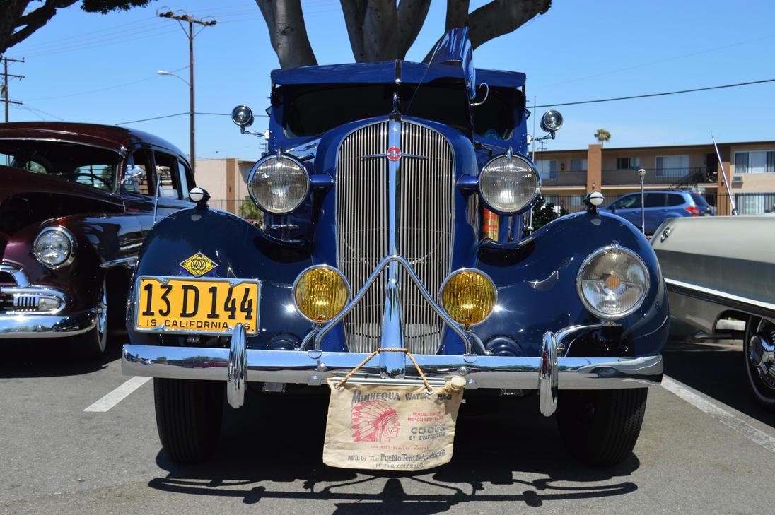 1936 chevrolet four door sedan by brooklyn47 on deviantart for 1936 chevrolet 4 door sedan