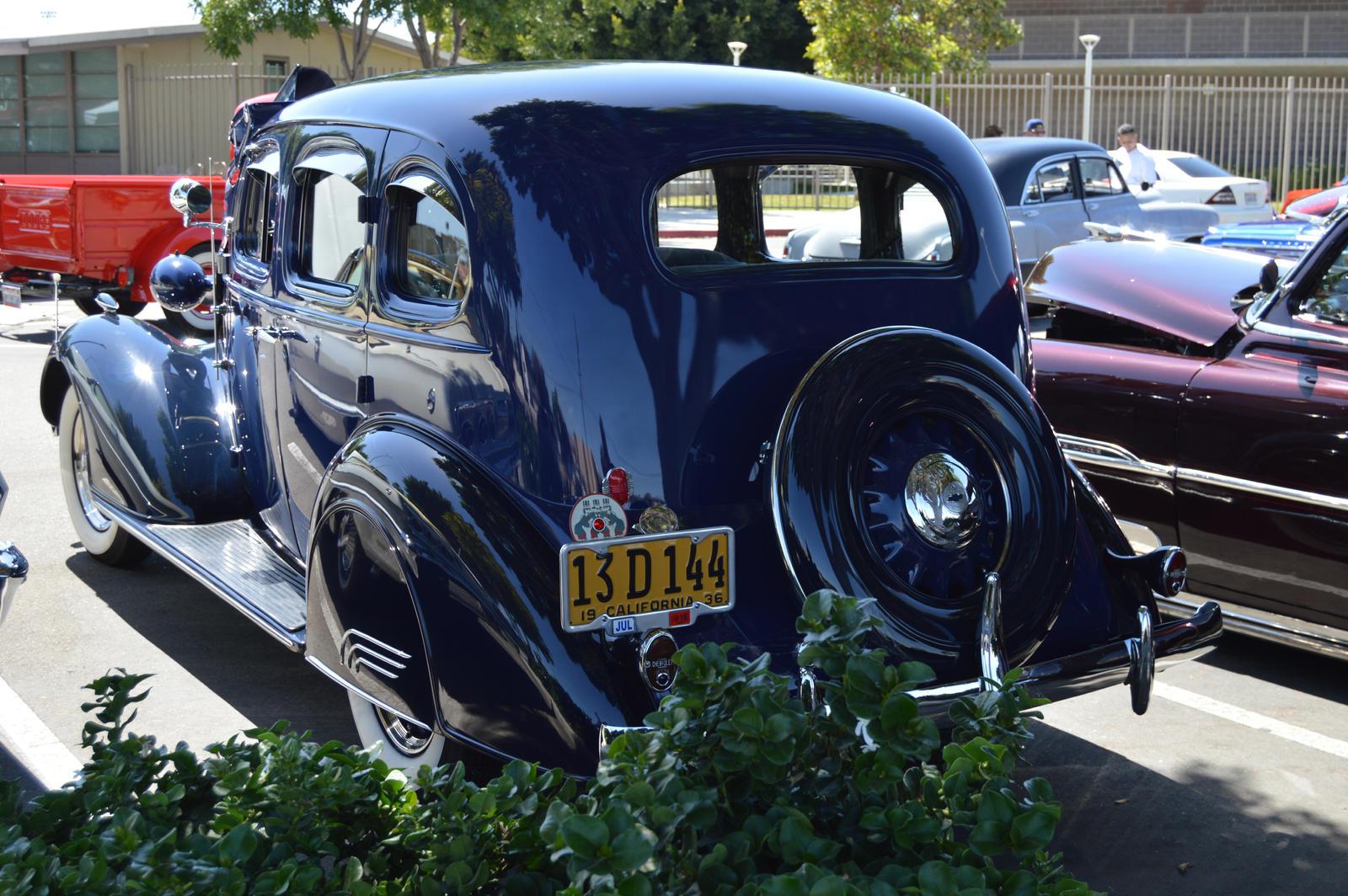 1936 chevrolet four door sedan v by brooklyn47 on deviantart for 1936 chevrolet 4 door sedan