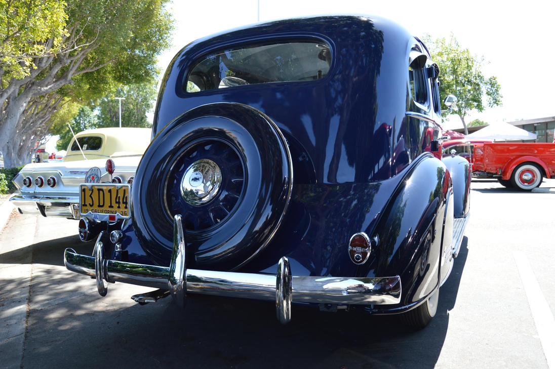 1936 chevrolet four door sedan viii by brooklyn47 on for 1936 chevrolet 4 door sedan