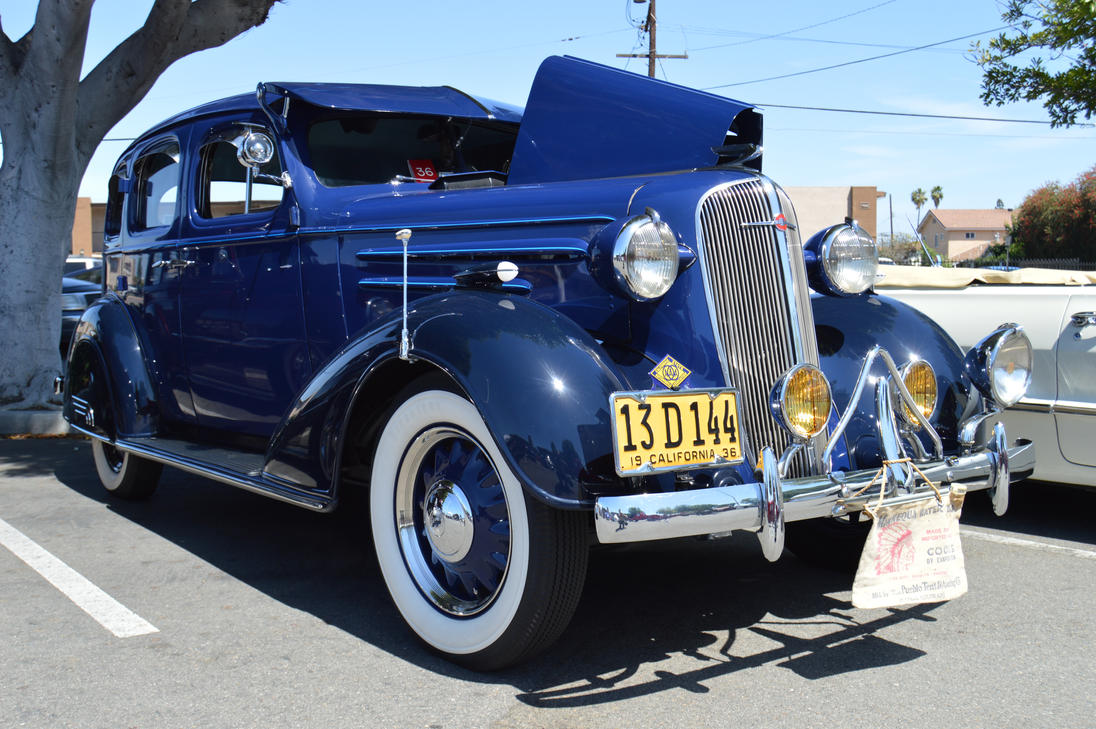 1936 chevrolet four door sedan x by brooklyn47 on deviantart for 1936 chevrolet 4 door sedan