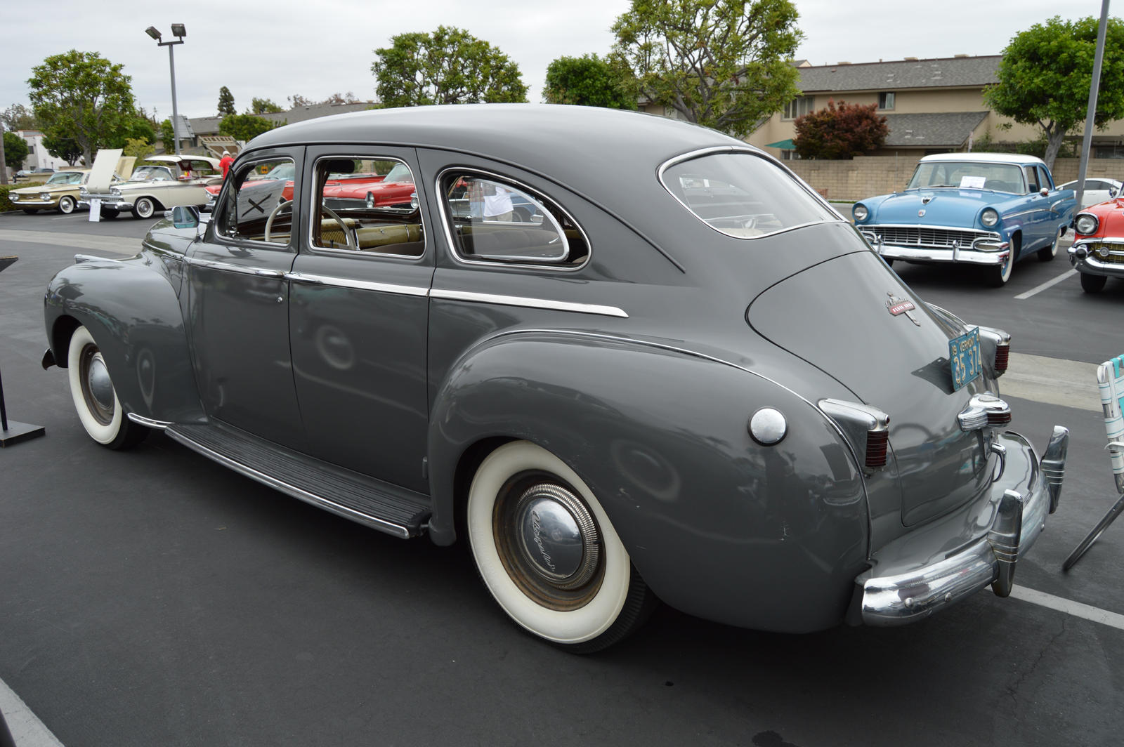 1941 Chrysler Royal Sedan Iv By Brooklyn47 On Deviantart