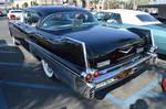 1957 Cadillac Fleetwood 60 Special Sedan VI
