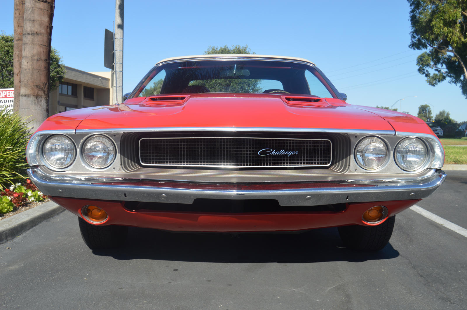 1970 dodge challenger convertible by brooklyn47 on deviantart. Black Bedroom Furniture Sets. Home Design Ideas