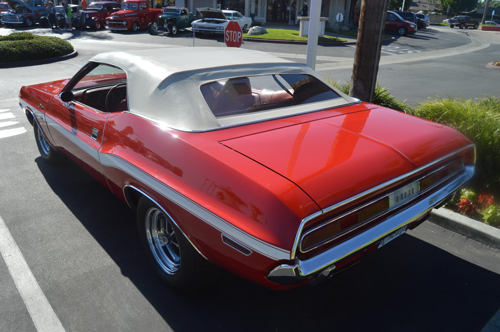 1970 dodge challenger convertible v by brooklyn47 on. Black Bedroom Furniture Sets. Home Design Ideas