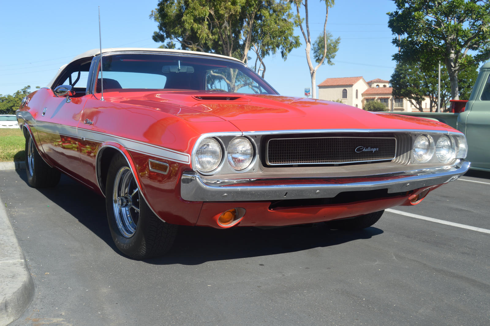 1970 dodge challenger convertible x by brooklyn47 on deviantart. Black Bedroom Furniture Sets. Home Design Ideas