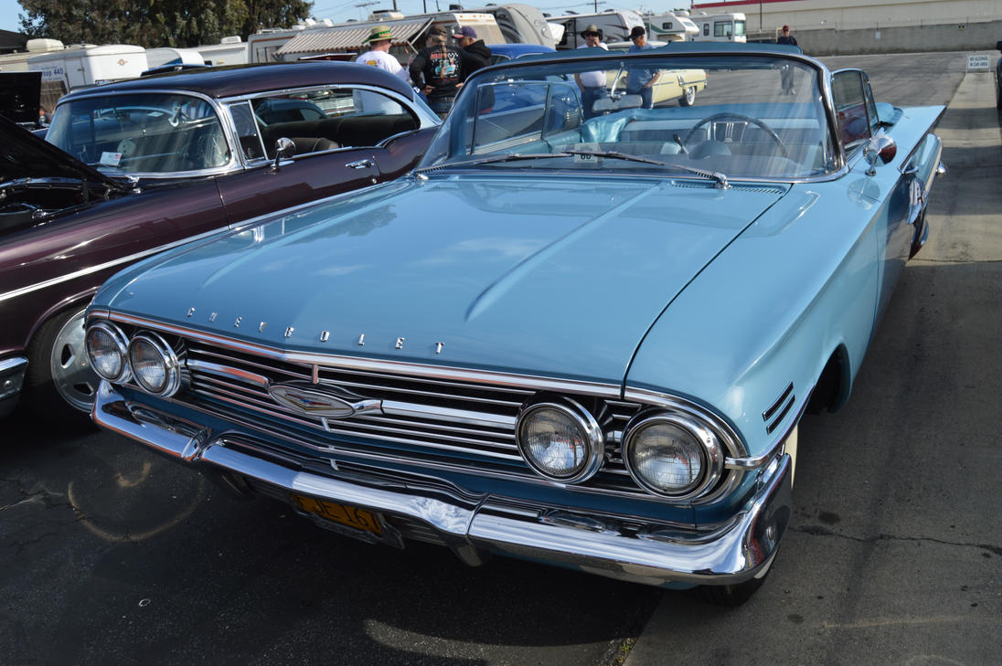 1960 ii