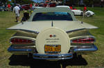 1959 Chevrolet Impala Convertible VII