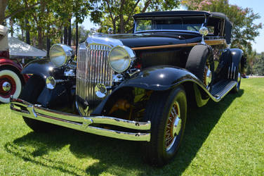 1931 Chrysler Imperial IV