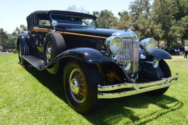 1931 Chrysler Imperial IX