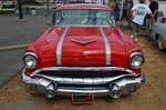 1956 Pontiac Chieftain II