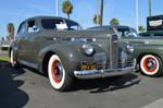 1940 LaSalle 5219 Touring Sedan X by Brooklyn47