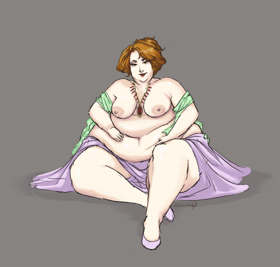 the courtesan by idacknowledged d4r7efr Mature Content Filter is On (Contains: nudity)