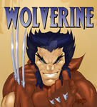 Wolverine COLORED 2010