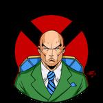Professor X X Series 2016