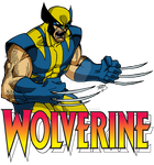 Wolverine COLORED 2014