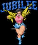 Jubilee COLORED 2012