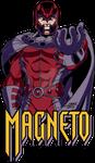 Magneto COLORED 2015