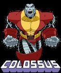 Colossus COLORED 2011