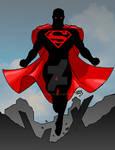 Superman 2018 COLORED