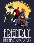 Spider-Man Spider-Verse 2018 12-20