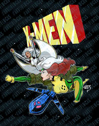 X-Men Intro 2019 8-28 COLORED wm by artoflucas