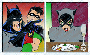 Batman Yelling at Catwoman 2020 1-17 COLORED wm