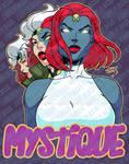 Mystique 2020 1-26