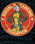 Rogue WATXM Social Distancing Champion RIPT 2020 w