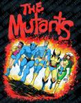 X-Men The Warriors RIPT 2020 8-13 wm